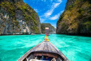 Plätze in Thailand